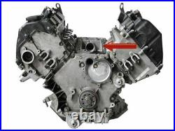 Durite Tuyau De Radiateur Deau Pour Bmw V8 E60 E61 E63 E64 E65 N62 N62n