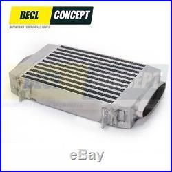 Echangeur Aluminium gros volume pour MINI COOPER S R53