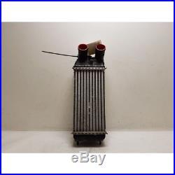 Echangeur air air/Intercooler occasion PEUGEOT 2081.6 HDI réf. 0384 N7 605174400