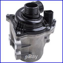 Électrique Pompe à eau for BMW 5er n54 35i n55 6er 640i 11517588885 7563659 NEUF