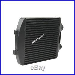 FORSeat Sport de montage avant Intercooler Skoda Fabia 6Y VRS 1.9 TDI PD130 Noir