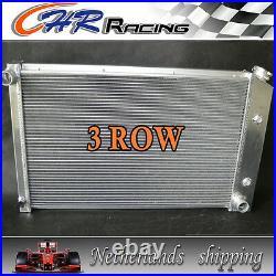 FOR RACING Aluminum Radiator Pontiac Firebird / Trans Am 1970-1981 71 72 73 74