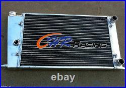 FOR radiator VW GOLF MK1/ CADDY/ SCIROCCO/ Jetta GTI SPEC 1.6 1.8 8V