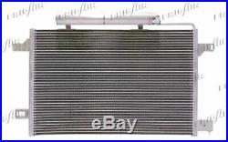 FRIGAIR Condenseur de climatisation pour MERCEDES-BENZ CLASSE B A 0806.2090