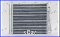 FRIGAIR Condenseur de climatisation pour SMART FORTWO 0806.2095 Mister Auto