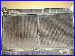Ferrari 308/208 Eau Radiateur Refroidisseur #116286 /A