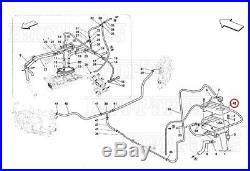 Ferrari F430 Scuderia, Scuderia 16M Carbone Housse Refroidissement Eau