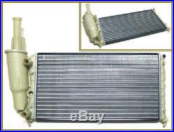 Fiat Punto 1 94-99 1.2 Spi Mpi Radiateur Neuf