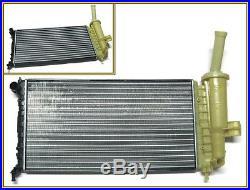 Fiat Punto II Mk2 2 99- 1.2 8v 16v Radiateur Neuf