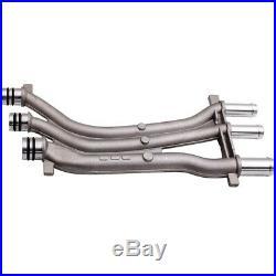 For Porsche Cayenne 4.5 V8 Antigel Chauffage Triple Voies Tube Tuyau 94810605906