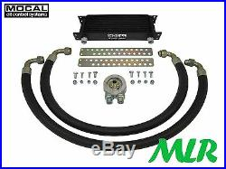 Ford Capri 2.8i Cosworth V6 24V 13 16 19 Lignes Mocal Refroidisseur Huile Moteur