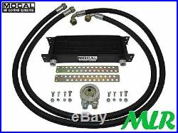 Ford Escort Rs Turbo Mk3 Mk4 Xr3 Xr3i Rs1600i Mocal Refroidisseur Huile Moteur