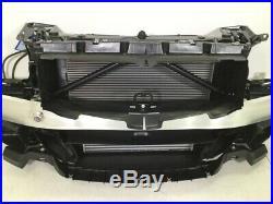 Forfait Frais Système de Refroidissement BMW 2er Coupé (F22, F87) 218i 100 Kw 136