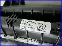 Forfait Frais VW Tiguan 2 AD1 1,5 TSI Condenseur à Air Ventilateur Électrique