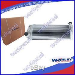 Front mount Radiateur interREFROIDISSEUR for RENAULT MEGANE RS 225 230 R26R F1