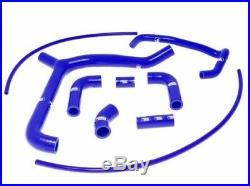 HON-36 pour Honda VTR1000 SP-1/SP-2 2000-2006 Samco Cool Durites & Samco Clips
