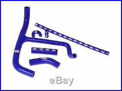 HUB-1 pour Husaberg Fe 450/550/650 200408 samco Silicone Cool Durites & Clips
