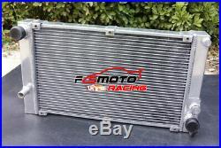 H=328MM Radiateur Pour Porsche 944 924S 924 S 2.5/2.7L Not Turbo Na MT 1983-1991
