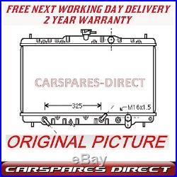 Honda Legend 3.2 V6 24V 9196 automatique manuel radiateur