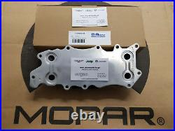 Huile Engin Refroidisseur Jeep Grand Cherokee Wk WH 3.0L CRD 05-10 Neuf Mopar