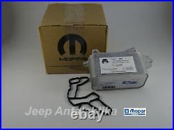 Huile Refroidisseur Jeep Grand Cherokee Wk 2011 2020 3.0CRD 68477666AA New