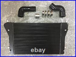 Intercooler Mise à Niveau VW Golf 5 6 Gti TSI Tdi MK5 MK6 Inter Cooler / Kit