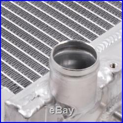 Japspeed High Flow Aluminum 50 MM Course Radiateur Pour Nissan 350z Manuel 03-05
