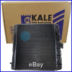 Kale Radiateur de Refroidissement Du Moteur Jusqu'à Mercedes / 8 (W115) 200 /