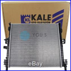 Kale Radiateur de Refroidissement Du Moteur MERCEDES-BENZ M-CLASSE (W163) Ml 270