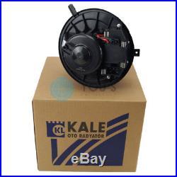 Kale intérieur Blowers pour Audi A3 (8P1) 1.4 /1.6/1.8/1.9/ 2.0/3.2 / S3 Neuf