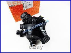 Kit VDO Électrique Pompe à L'Eau + Behr Thermostat BMW -35i -40i 1 3er 5er 7er