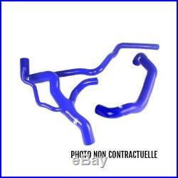 Kit durites Eau SAMCO Peugeot 106 S16/Gti 1.6 16v