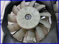 LEXUS IS II 220D 05-13 2,2D 130 kW Ventilateur F. Refroidisseur 8b0715