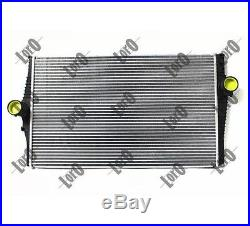 LORO 052-018-0003 VOLVO orifice de ventilation latétal LLK Inter COOLER