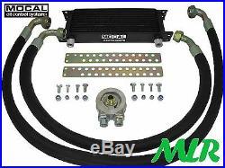 Land Range Rover V8 SD1 3.5 3.9 Mocal 13 19 Lignes Refroidisseur Huile Moteur