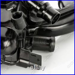 Le Boîtier de Thermostat Liquide Bride Joint pour CITROËN C4 I 1 II 2 DS3