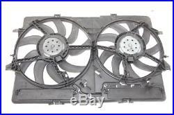 Le ventilateur du radiateur Audi A4 8K 8K0121003M 2,0 diesel 105 kW 143 HP 29540