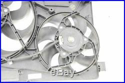Le ventilateur du radiateur Volvo XC60 156 30668629 diesel 162 kW 220 HP 85841