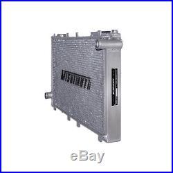 Legacy / Imprezza GC8 WRX Mishimoto Radiateur Aluminium, 1992-2000 MMRAD-B4-90