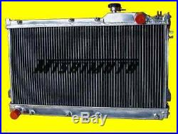 MAZDA MX-5 Radiateur Refroidisseur d'eau NB PERFORMANCE RADIATEUR DE COURSE