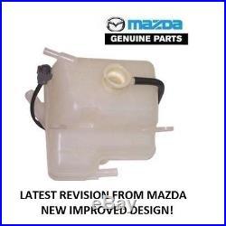 MAZDA d'origine RX8 VASE EXPANSION LIQUIDE DE REFROIDISSEMENT BOUTEILLE +