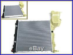 MERCEDES VITO V-CLASS 2.0B 2.3B 96-03 RADIATEUR pour voiture sans climatisation