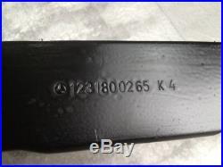 Mercedes G Wagon W460 Refroidisseur Huile 1231800265 K Behr 300gd 300d 300td