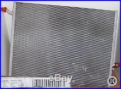 Mercedes Radiateur, Refroidisseur D'eau Températures basses A0995003603 Classe S