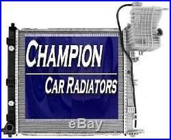 Mercedes Vito (v638) 1999 Sur Auto Radiateur 2 Ans De Garantie