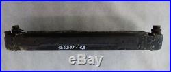 Mercedes W116 refroidisseur d'huile du refroidisseur d'huile Behr 116180