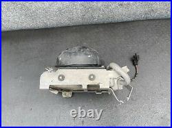 Mercedes W204 C63 AMG M156 Huile Engin Refroidisseur Radiateur Avec / Support