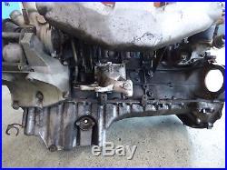 Mercedes moteur W126 300 SE M103981 103981 103981
