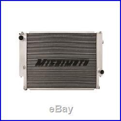 Mishimoto Performance Aluminium Radiateur pour BMW E30/E36 1988-1999 M3 Z3 328is