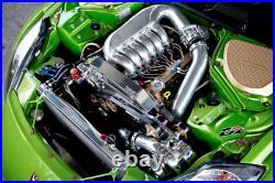 Mishimoto Performance Complet Aluminium Radiateur Pour 03-06 Nissan 350Z Manuel